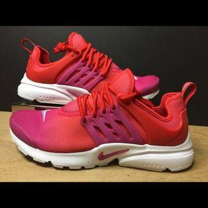 Nike Air Presto Shoes AR3899–600